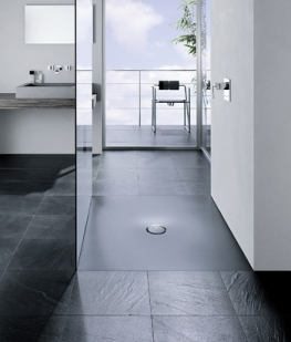 Bettefloor Bette's new wetroom floor solution