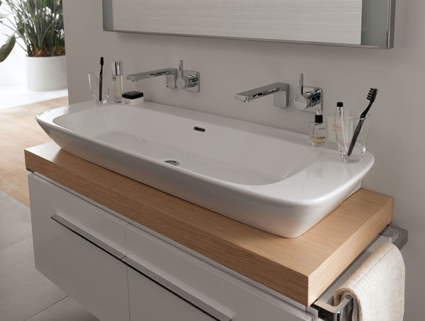 Basins and wash stands archives - Designer bathroom sinks basins ...