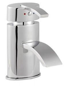 Arina bathroom taps