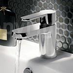Crosswater taps