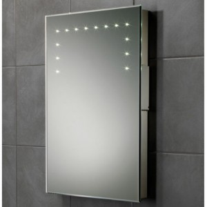 Hib Rechargable Mirror