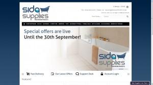 Sida Supplies